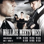 Wallace meets West