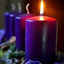 Gedanken zum Advent: Die vier Kerzen