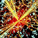 """Das Higgs-Boson – der """"Godfather"""" unter den Teilchen"""