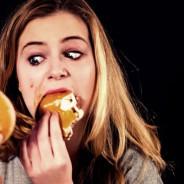 Die Epidemie des Übergewichts
