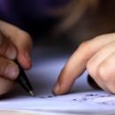 Stirbt die Handschrift aus?