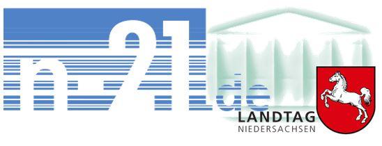 n21 landtag online logo