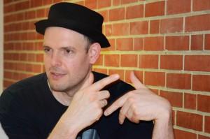 Bas Böttcher im Interview