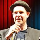 Slam-Poet Bas Böttcher – bloß nicht pädagogisch wertvoll