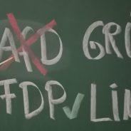 AfD-Meldeportal – Lehrer am Pranger?
