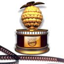 Die goldene Himbeere – Die Frucht für das Schlechteste