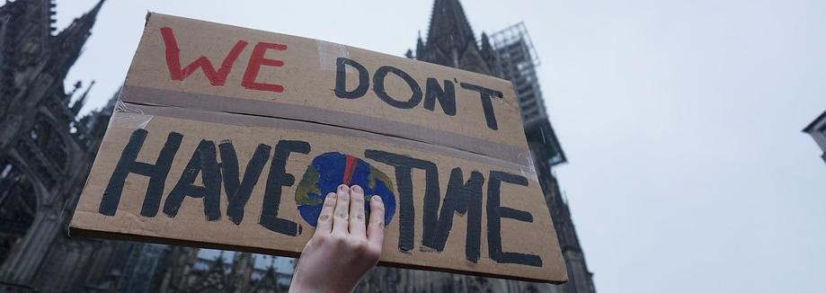 Fridays For Future – Wenn Jugendliche ihre Stimme heben