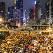 Hongkong – Der Kampf um Demokratie und Freiheit
