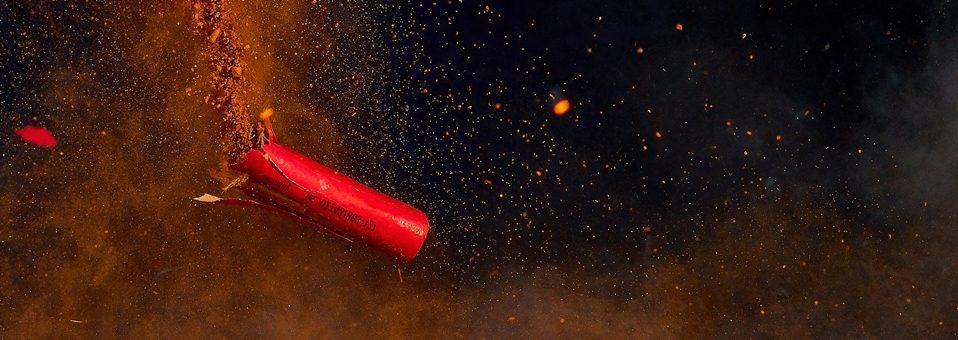 Alle Jahre wieder: Brauchen wir Silvester-Feuerwerk?