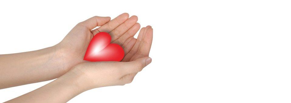 Herzenssache: Organspende