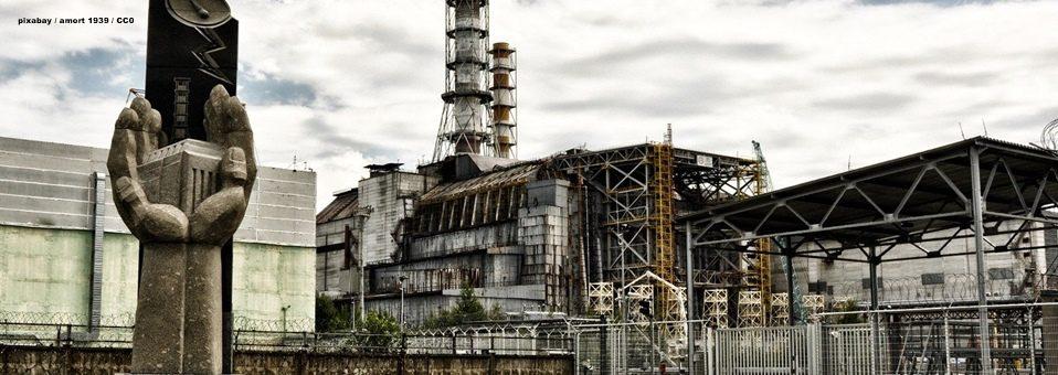 Die vergessenen Helden von Tschernobyl